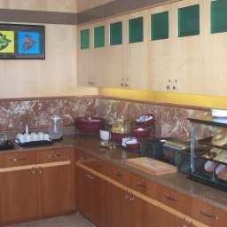 Restaurante Homewood Suites Lansdale Fotos