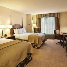 Chambre Hilton Columbus at Easton