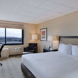 Habitación Hilton Hasbrouck Heights-Meadowlands