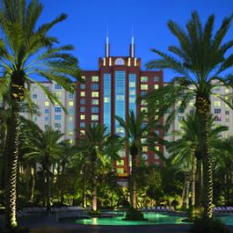 Hilton Grand Vacations Club At The Flamingo Las Vegas