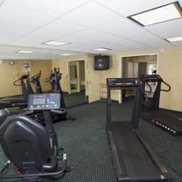 Wellness/Fitness BEST WESTERN Baltimore West