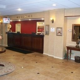 Halle BEST WESTERN Baltimore West