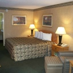 Zimmer BEST WESTERN Baltimore West