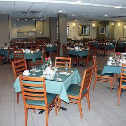 Restaurant Holiday Inn NEW YORK CITY-MIDTOWN-57TH ST.