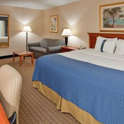 Chambre Holiday Inn ALTON (LEWIS&CLARK TRAIL SITE)