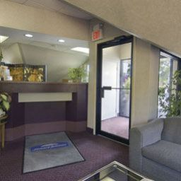 Howard Johnson Express Inn-New Brunswick NJ New Brunswick