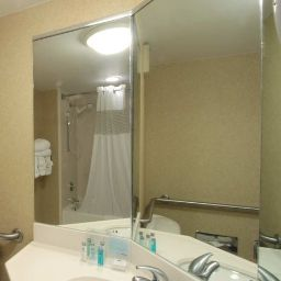 Room Hampton Inn Atlanta-