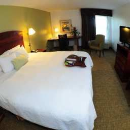 Suite Hampton Stes Nashville Fotos