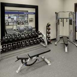 Wellness/Fitness Hampton Inn Boston - Marlborough