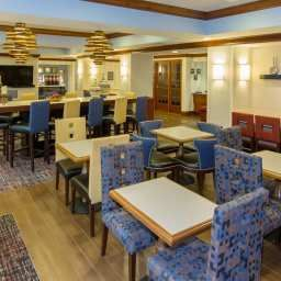 Restaurant Hampton Inn Boston - Marlborough
