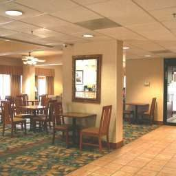 Hall Hampton Inn PhoenixChandler