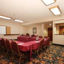 Conference room Hampton Inn PhoenixChandler