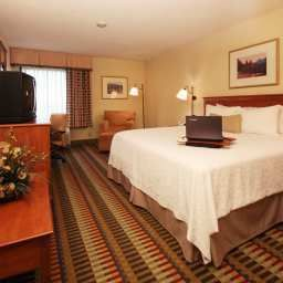Room Hampton Inn PhoenixChandler