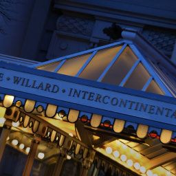 InterContinental THE WILLARD WASHINGTON D.C. Waszyngton D.C.