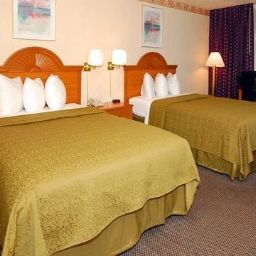 Chambre Quality Inn Meadowlands