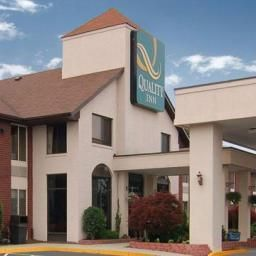 Quality Inn near Potomac Mills Woodbridge