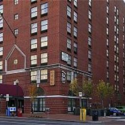 DC/Downtown Fairfield Inn & Suites Washington Waszyngton D.C.