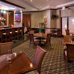 Bar Wyndham Boston Chelsea Fotos