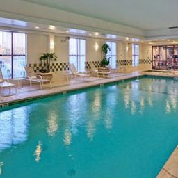 Piscine Wyndham Boston Chelsea Fotos