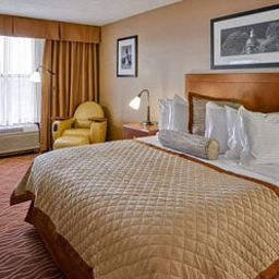 Chambre Wyndham Boston Chelsea Fotos