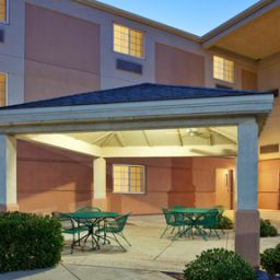 Hall Candlewood Suites ALBUQUERQUE Fotos