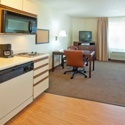 Room Candlewood Suites ALBUQUERQUE Fotos