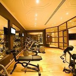 Fitness Elite World Prestige