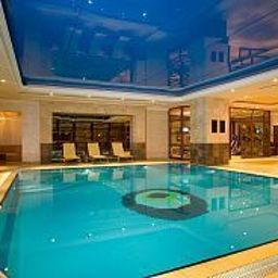 Piscina Elite World Prestige