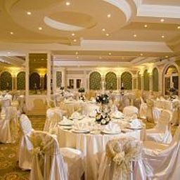 Sala de banquetes Elite World Prestige