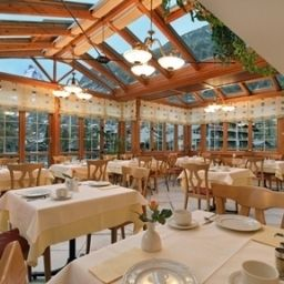 Restaurant Hotel Couronne
