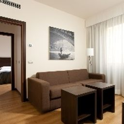 Junior-Suite Quality Hotel Delfino