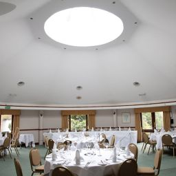 Banqueting hall Bobsleigh