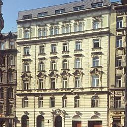 Appartements An der Riemergasse Вена