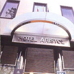Exterior view Aristol
