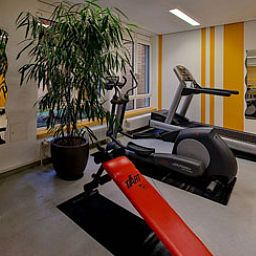Wellness/Fitness Commundo Tagungshotel
