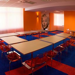 Conference room Liberec