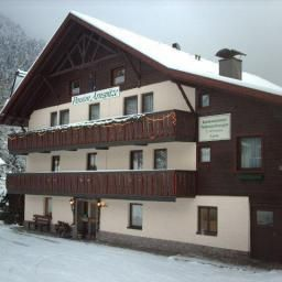Exterior view Pension-Arnspitze