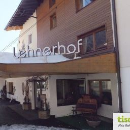 Фасад Lehnerhof Garni Pension
