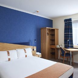 Номер Holiday Inn Express LONDON - WANDSWORTH