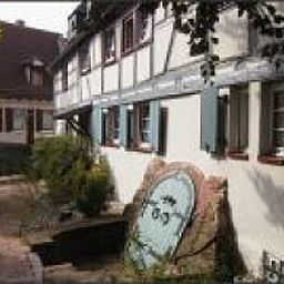 Doernersches Haus Walldorf