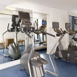 Remise en forme DoubleTree by Hilton London  Westminster