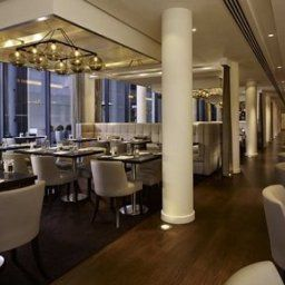 Restaurant DoubleTree by Hilton London  Westminster