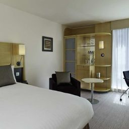 Chambre DoubleTree by Hilton London - Westminster
