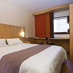 Chambre ibis Brussels Waterloo