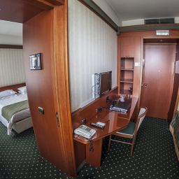 Junior-Suite Best Western Jet