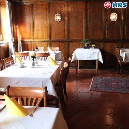 Breakfast room within restaurant Ochsen Historik Hotel Fotos