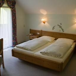 Room Gertrud Garni Pension