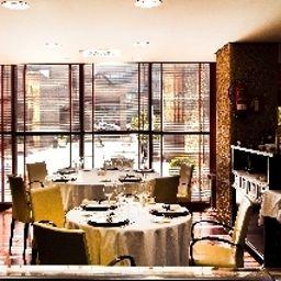 Hotel Silken Puerta Madrid in Madrid - 4 Stars Hotel | HRS