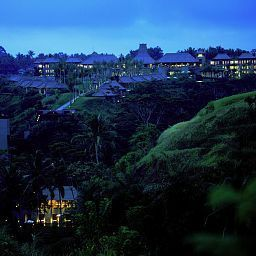 Maya Ubud Resort & Spa Ubud