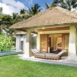 Suite Maya Ubud Resort & Spa